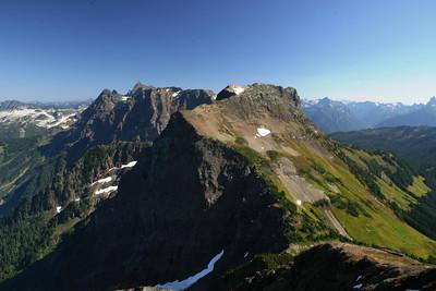 Knight Peak