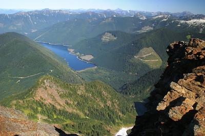 Wahleach Lake
