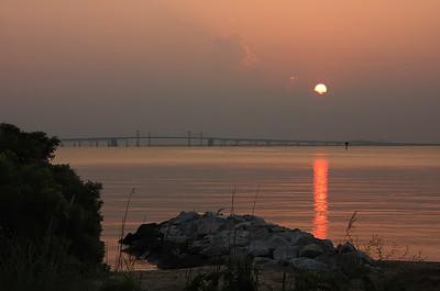 Chesapeake Mornings