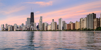 Good Morning Gold Coast Chicago, IL