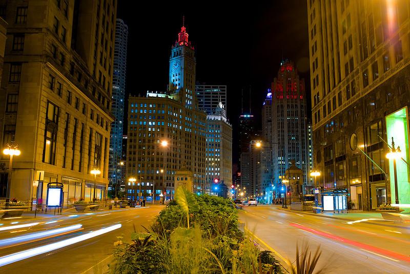 Chicago  222