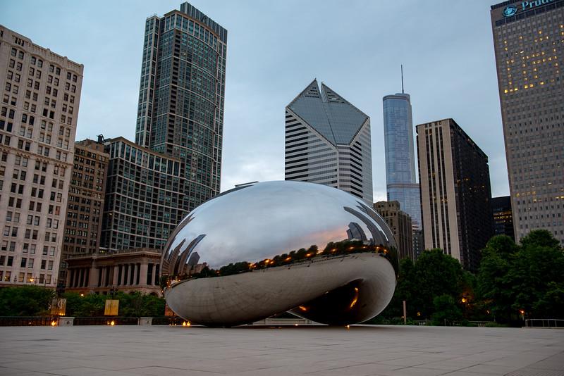 Chicago  109