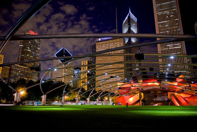 Chicago  245