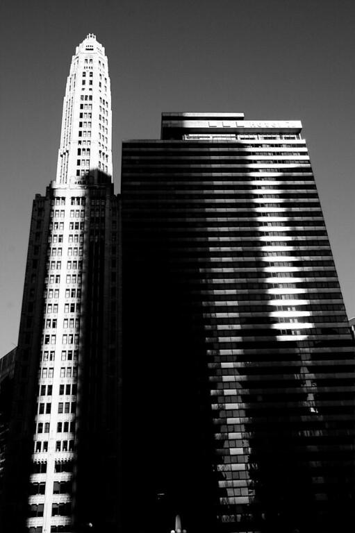 Chicago, June