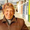 In Puerto Natales