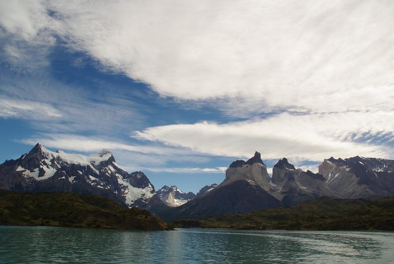 Los Cuernos - Torres del Paine