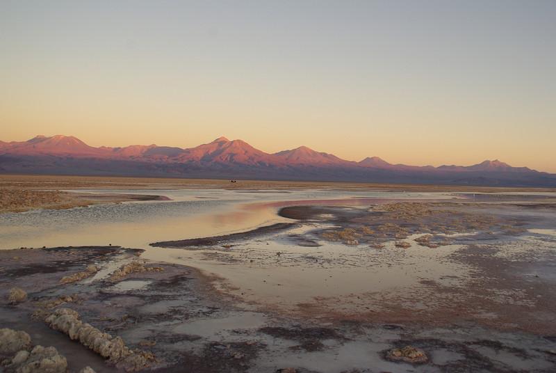 Laguna Chaxa II