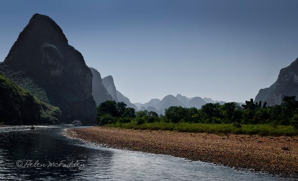 China - Li River