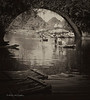 Yulong bridge - 600 years old
