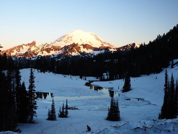 Chinook Pass, 6-16