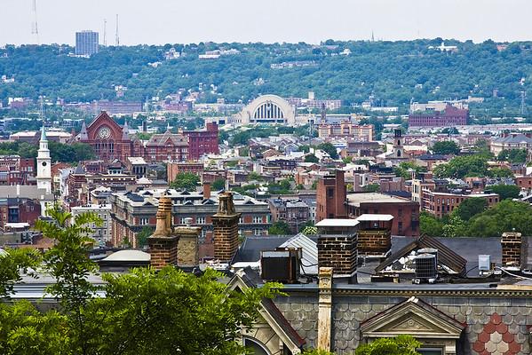 Cincinnati, Ohio 2009
