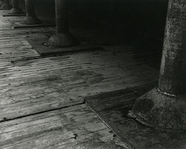 Cistern Bar Stools