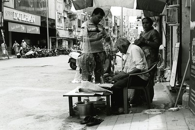 Laxmi Road Street Vendor II