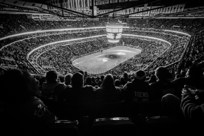 Upper Madhouse United Center Chicago, IL