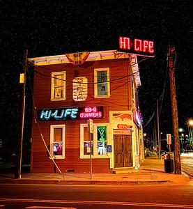 Henry's Hi-Life-San Jose, Ca