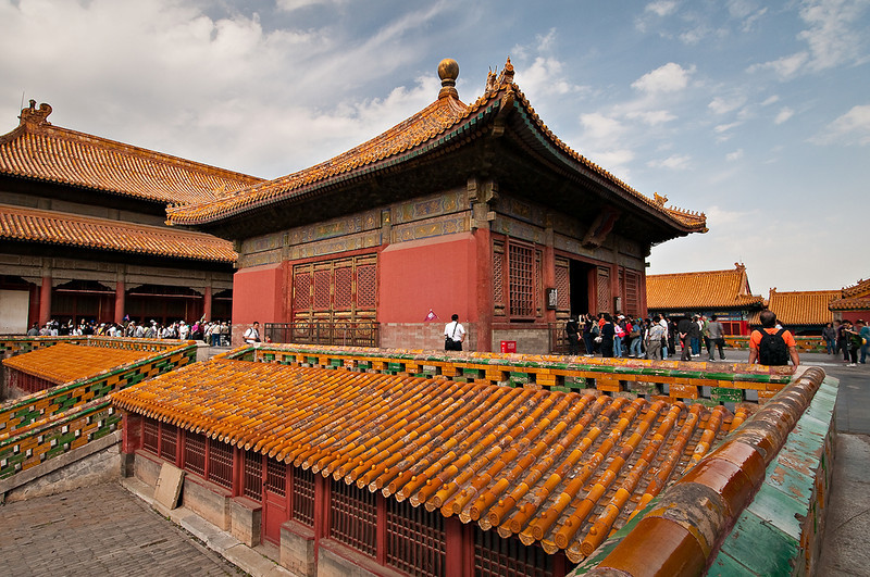 Forbidden City 0071