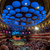 Three domes at the proms