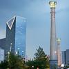 Centenial Olympic Park Atlanta
