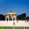 """The Avenue des Champs-Élysées is known in France as La plus belle avenue du monde (""""The most beautiful avenue in the world"""")."""