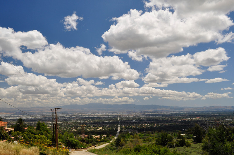Pomona Valley