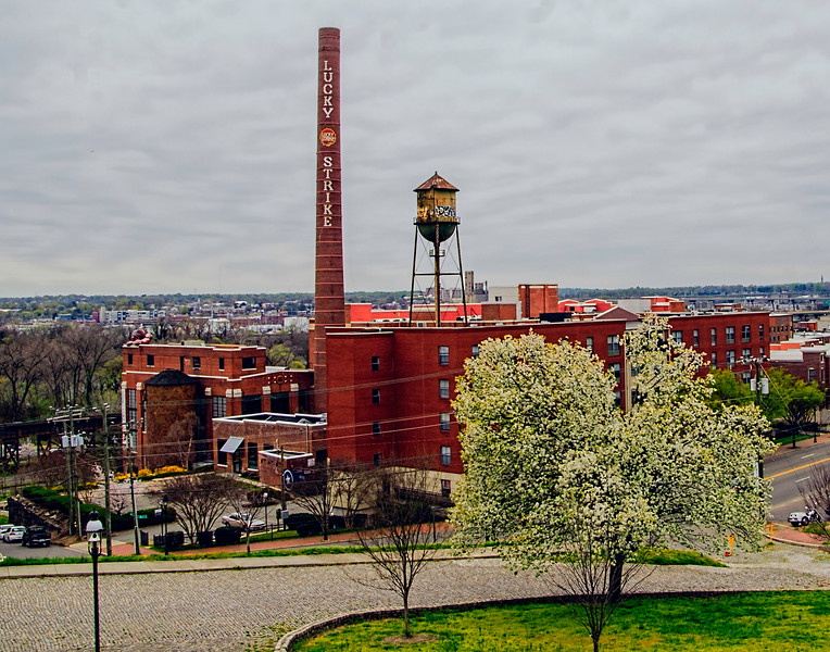 Libby Hill Spring