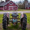 Tractor & Barn #3