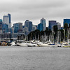 Seattle from Gas Works Parks