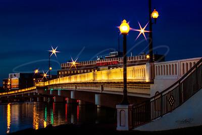 GW Bryan Bridge, Neenah, WI