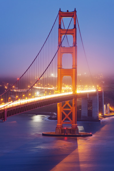 I haven't picked up a DSLR in months. It's a miracle I knew what all the buttons do.  San Francisco is just so beautiful as it is. I swear they built the Golden Gate Bridge just for photography.