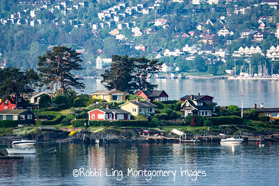 Serenity in Oslo