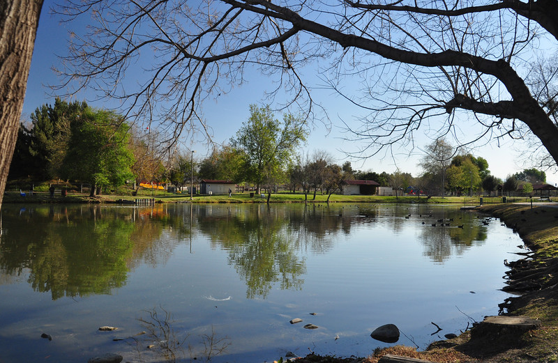 Guasti Park