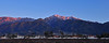 Cucamonga Peak 2-17-12