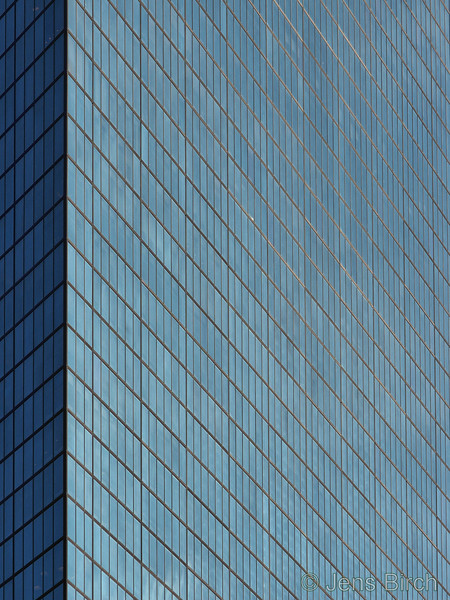 Boston Skyscraper