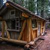 Lake George's Cabin