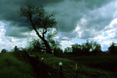 stormy day folsom