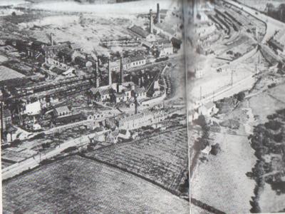 babbington 1928
