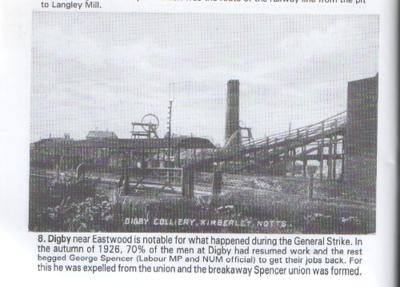 kimberley digby