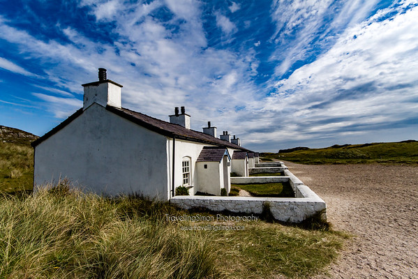 Cottages Newborough Beach