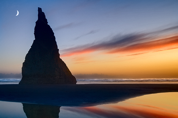 """Bandon's Simple Elegance"" - Oregon"