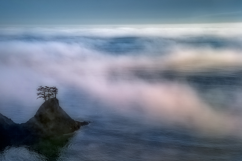 """""""Coastal Dreaming"""" - Oregon Coast"""