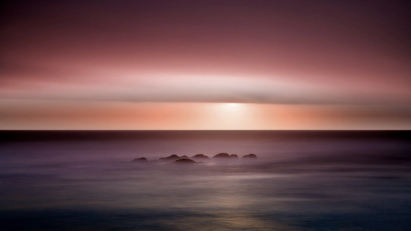 """Oceanic Dreams"" - Oregon"