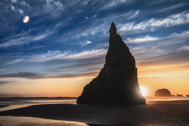 """Cosmic Dance"" (Oregon)"