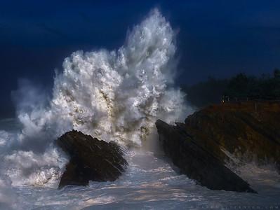 Coast (Horizontals)
