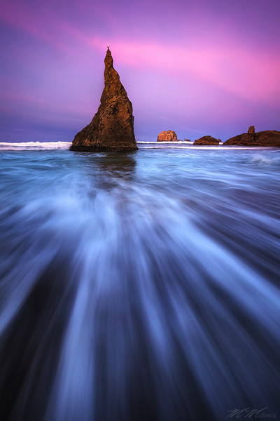 """New Beginnings"" - Oregon"