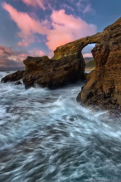 """""""Dynamic Arch"""" - Oregon"""