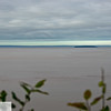 Scene from lookout at Hopewell Rocks, New Brunswick - 51