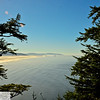 South beach from Cape Lookout trail
