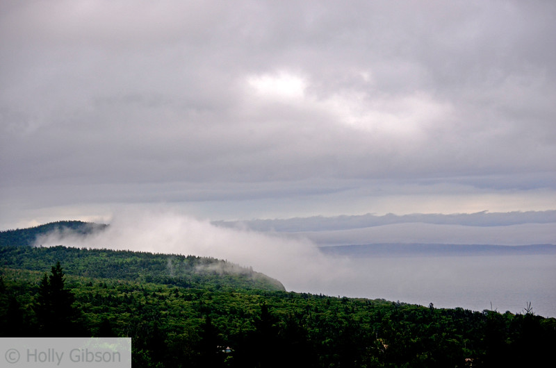 Bay of Fundy - New Brunswick - 42