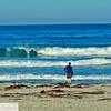 Monterey Peninsula - near Asilomar Conference Center