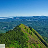Saddle Mountain hike